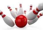 ten pin bowling 4 times a year