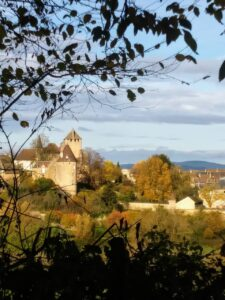 Autun Ramparts