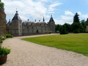 Chateau Sully 2