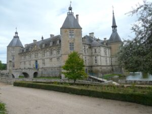 Chateau Sully